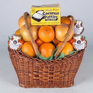 Special Thank-You Basket